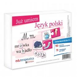 Już umiem - Język polski